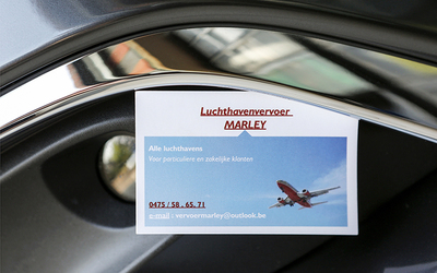 Luchthavenvervoer Marley-Fotogalerij